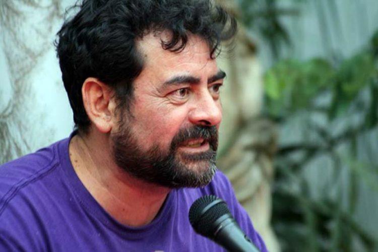 Miguel A. García Argüez
