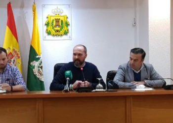 Presentan el proyecto para proteger Bacinete