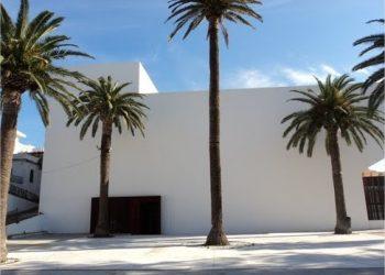 Teatro Municipal Alameda.