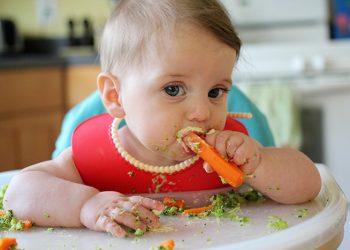 Quirón apuesta por la implicación activa del bebé en su alimentación