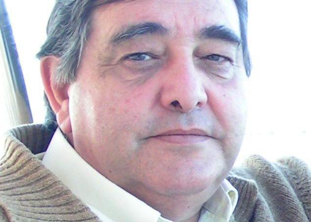 Rafael Fenoy Rico