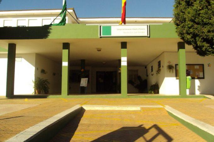 Colegio Don Juan González