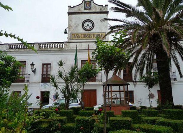 Ayuntamiento de Tarifa en imagen de archivo