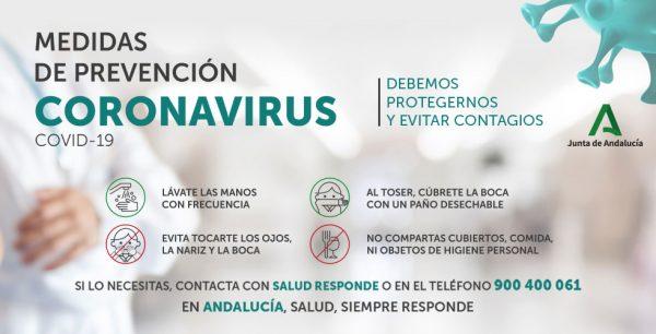 Banner coronavirus 2