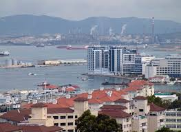 Centro Financiero de Gibraltar