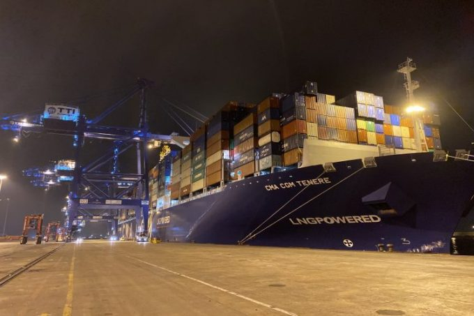 puerto algeciras, TTI-a