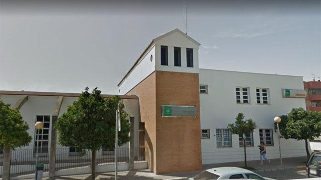 centro de salud de Los Barrios