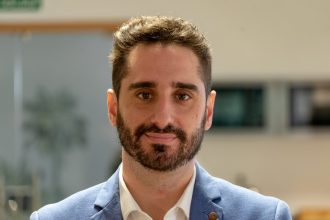 Daniel Perea