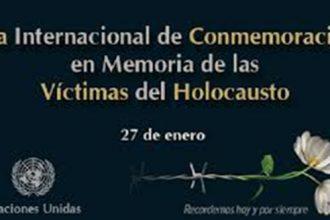 Día del Holocausto Gibraltar