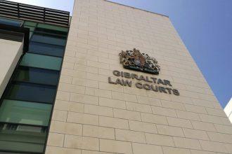 juzgados de Gibraltar