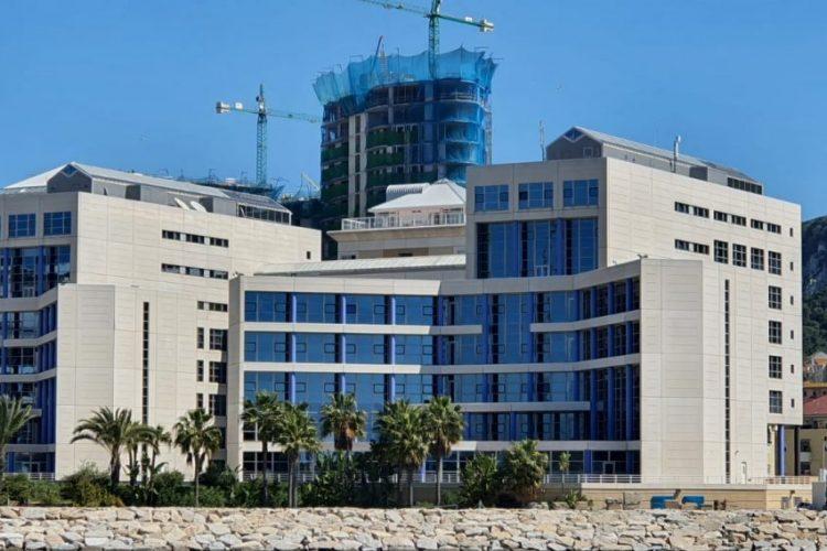 Hospital de San Bernardo