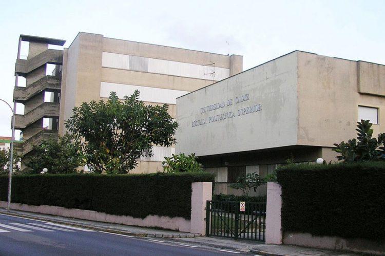 Politécnica de Algeciras