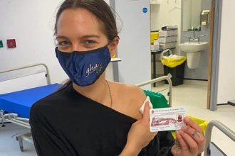 vacuna Gibraltar