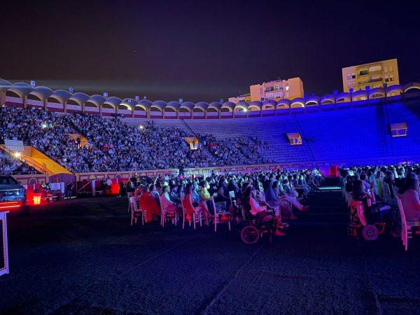concierto Cabaret Festival Chema Hidalgo