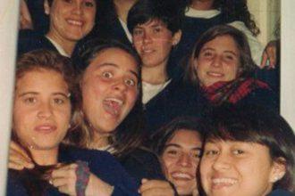 Alumnas de las Misioneras de la Inmaculada, Algeciras